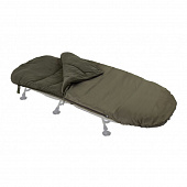 Спальный мешок Trakker Big Snooze + Sleeping Bag 215x91см